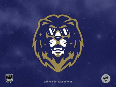 ZFL   Leo Lions Secondary Mark