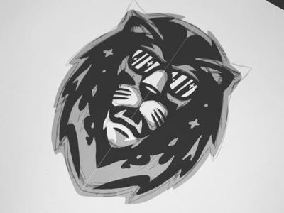 ZFL | Leo Lions Concept Sketch