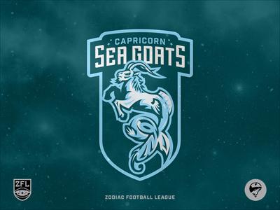 ZFL | Capricorn Sea Goats Primary