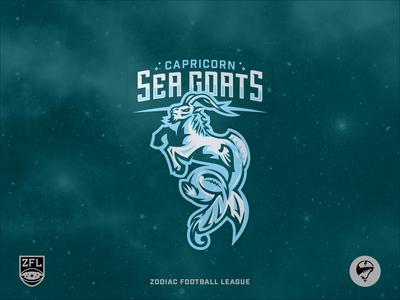 ZFL | Capricorn Sea Goats Primary 2.0