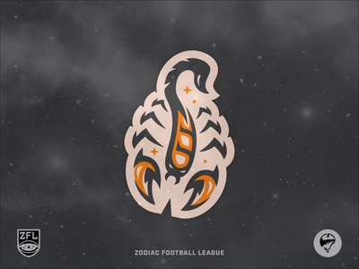 ZFL | Scorpio Stingers Secondary/Partial