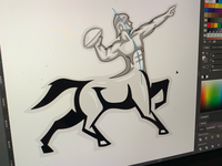 ZFL | Sagittarius Centaurs WIP 2.0