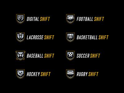 DigitalShift | Full Identity System