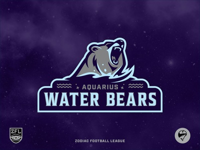 ZFL | Aquarius Water Bears Primary