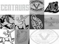 Zodiac Football League | Concept Sketches