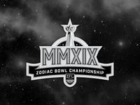 ZFL 2019 Championship Logo