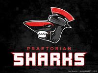 Praetorian Sharks