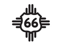 Nm 66 Museum Logo Concept