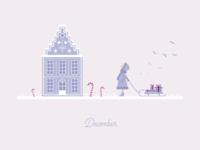 Dreaming of December