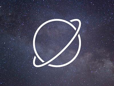 Orbit logo orbit space logo