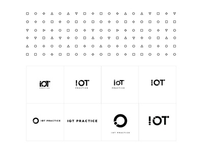 IOT logo process