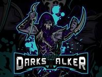 Dark Stalker Logo For Sell