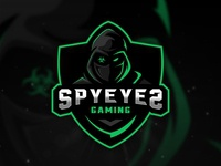 Spyeyes Logo Mascot