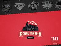 Coal train7