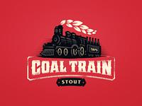 TAPS Coal Train Stout