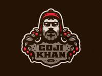 Goji Khan Beer