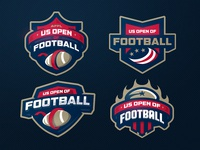 US OPEN OF FOOTBALL