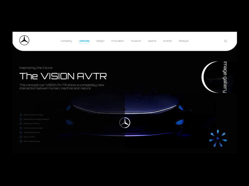 VISION ___ AVTR