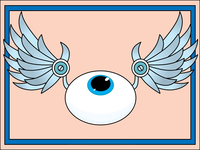 The Allseeing Eye