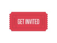 Get Invited Branding