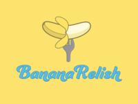 Banana Relish Logo