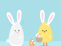 Cantarus easter post 01