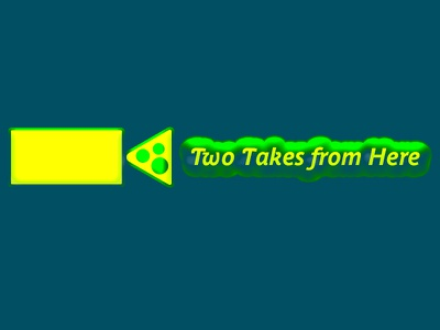 Two Takes from here layer styles smart object vector pixel adobe fonts adobe illustrator adobe photoshop video logo web design design
