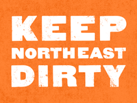 Keep Northeast MPLS Dirty