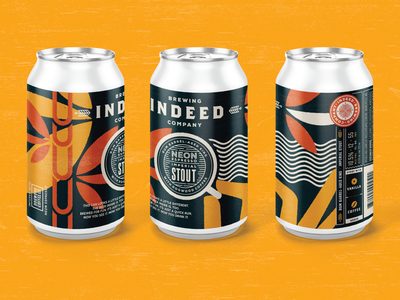 New year. More beer. infusion beer one-off