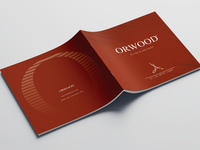 ORWOOD INTERIOR DESIGN CATALOG