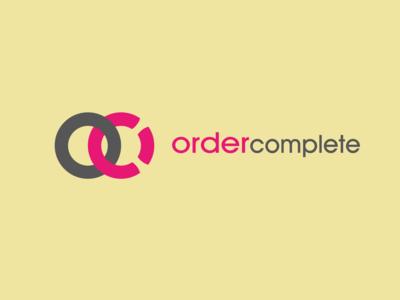Order Complete Logo