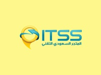 Internet Technical Saudi Store Logo