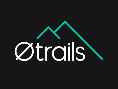 Hike and travel company Logo