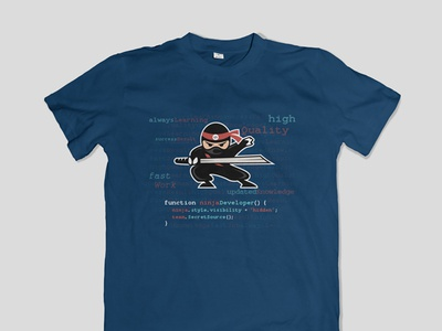 T-Shirt vector tipography illustration design