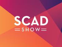 SCADshow Logo
