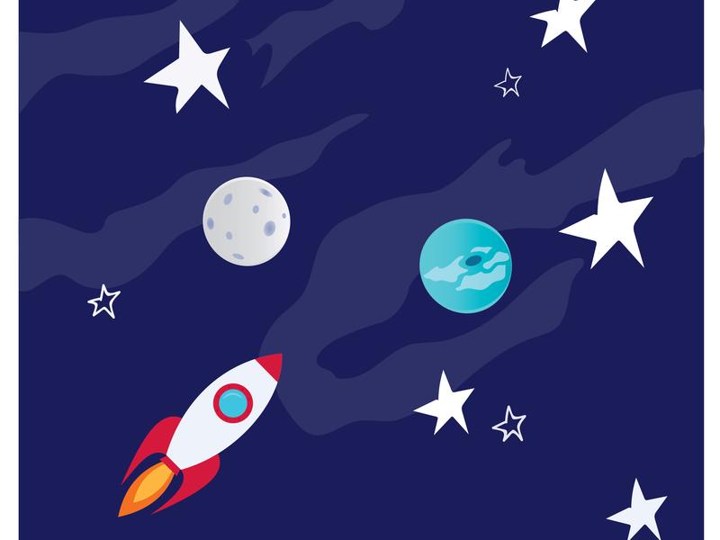 Resultado de imagen de space drawing