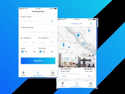Apartment App