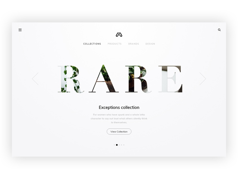 Creative Landing Page Template decent white homepage ui kit ui landing template design creative