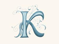 K for King