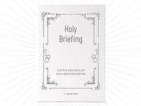 Holy Briefing eBook - Vectorismo