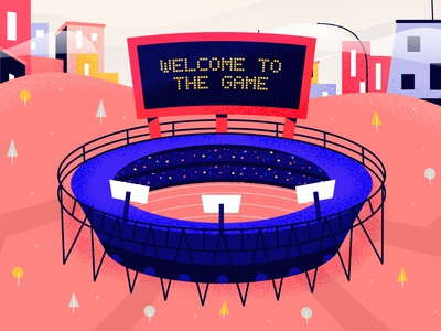 Stadium Styleframe