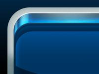 iOS App Icon (wip)