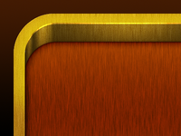 iOS App Icon (wip) #2