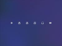 Icon Set (littleglyph)