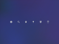 Icon Set #3 (littleglyph)
