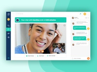 RealLife Global Chat Shot