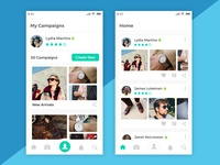Nulook iOS App