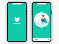 Impactgig Mobile App