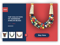 African Beads Exhibition