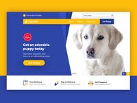 Puppy Mart New
